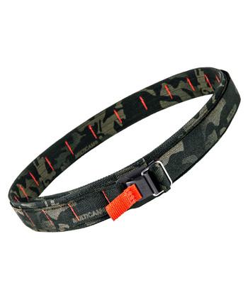 md-textil - EDC Belt Multicam Black