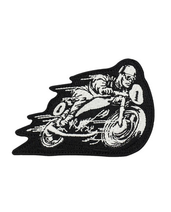 Prometheus Design Werx - Cafe Racer Morale Patch