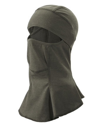 Arc'teryx LEAF - Assault Balaclava FR (Gen2) Ranger Green