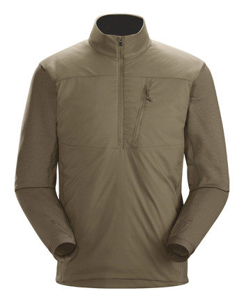 Arc'teryx LEAF - Naga Pullover AR Men's (Gen2) Crocodile