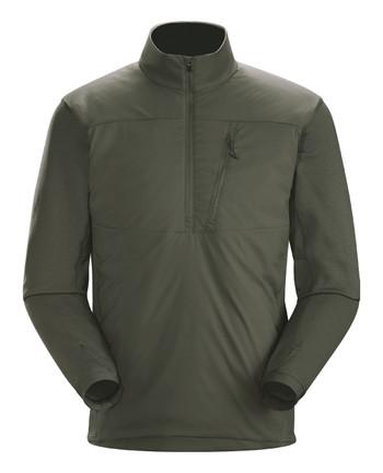 Arc'teryx LEAF - Naga Pullover AR Men's (Gen2) Ranger Green