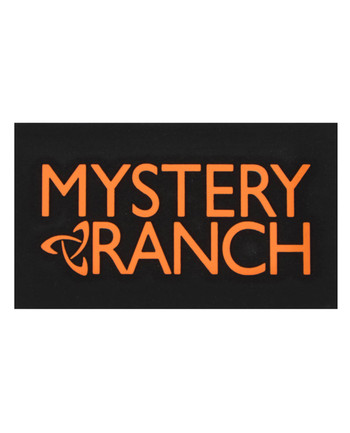 Mystery Ranch - Morale Patches Faux Real Leather