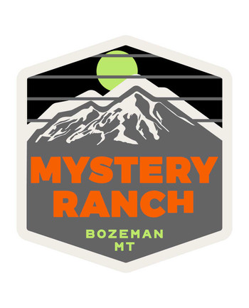 Mystery Ranch - Morale Patches Over the MTN