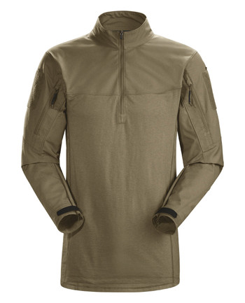 Arc'teryx LEAF - Assault Shirt AR Men's (Gen2) Crocodile