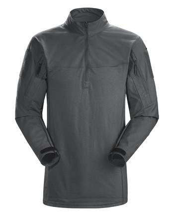 Arc'teryx LEAF - Assault Shirt AR Men's (Gen2) Wolf