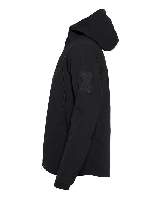 TASMANIAN TIGER TT Maine M's Jacket Black Schwarz