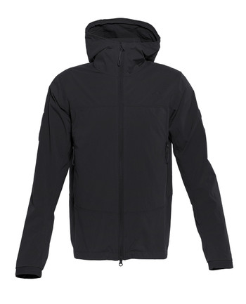 TASMANIAN TIGER - TT Maine M's Jacket Black Schwarz