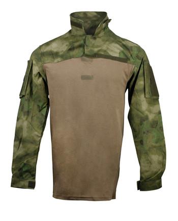 Leo Köhler - Combatshirt ATACS FG