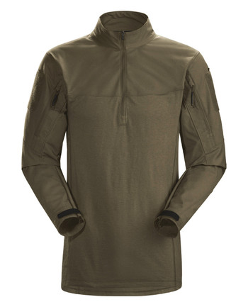 Arc'teryx LEAF - Assault Shirt AR Men's (Gen2) Crocodile