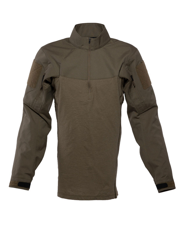Arc'teryx LEAF Assault Shirt AR Men's Gen2 Crocodile