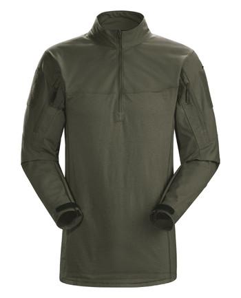 Arc'teryx LEAF - Assault Shirt AR Men's (Gen2) Ranger Green