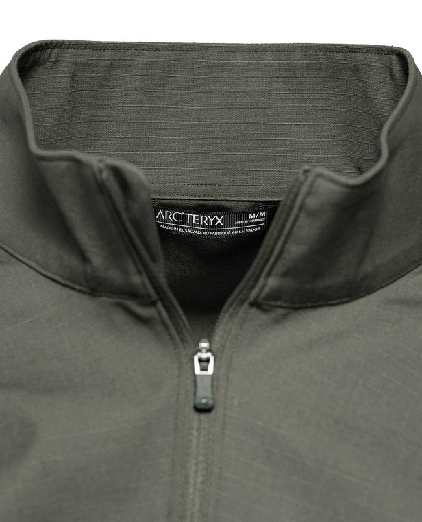 Arc'teryx LEAF Assault Shirt AR Men's Gen2 Ranger Green