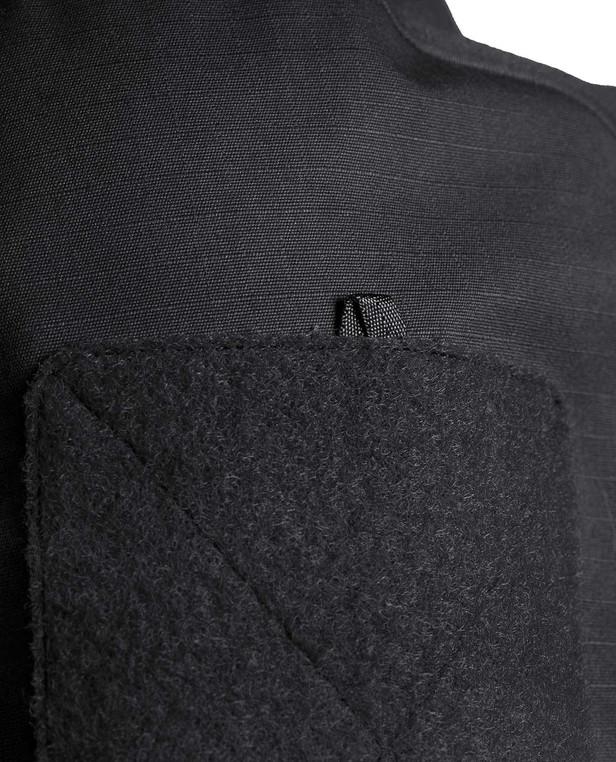 Arc'teryx LEAF Assault Shirt AR Men's Gen2 Black