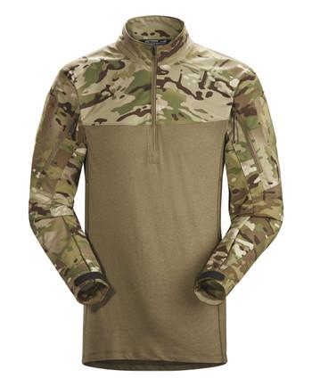 Arc'teryx LEAF - Assault Shirt AR Men's (Gen2) Multicam