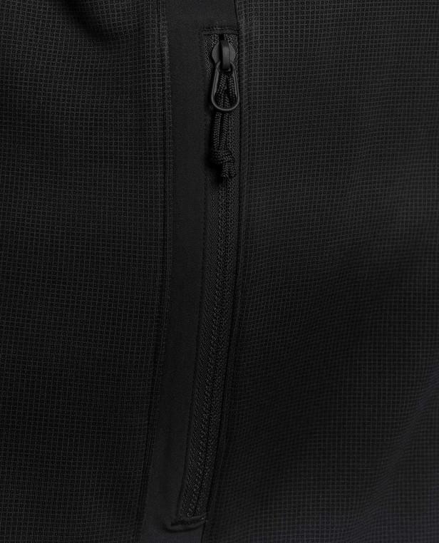 Arc'teryx LEAF Naga Hoody Full Zip Men's Gen2 Black