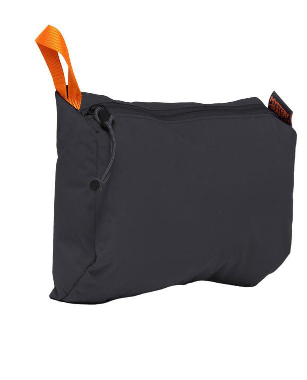 Mystery Ranch Zoid Bag Large Black Schwarz