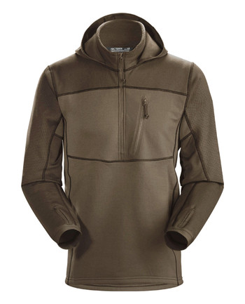 Arc'teryx LEAF - Naga Hoody Men's (Gen3) Crocodile