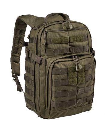 5.11 Tactical - Rush 12 2.0 Ranger Green