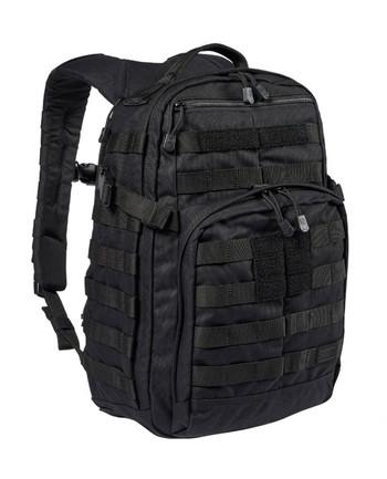 5.11 Tactical - Rush 12 2.0 Black Schwarz