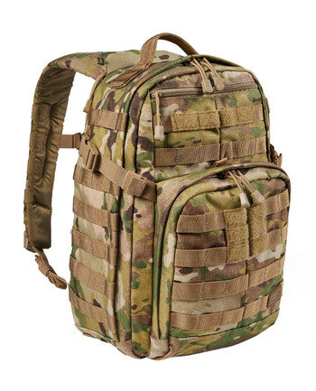 5.11 Tactical - Rush 12 2.0 Multicam