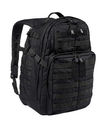 5.11 Tactical - Rush 24 2.0 Black Schwarz
