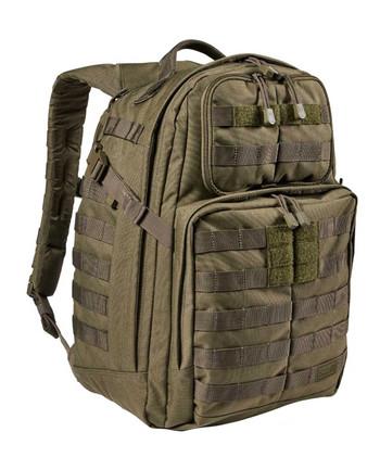 5.11 Tactical - Rush 24 2.0 Ranger Green