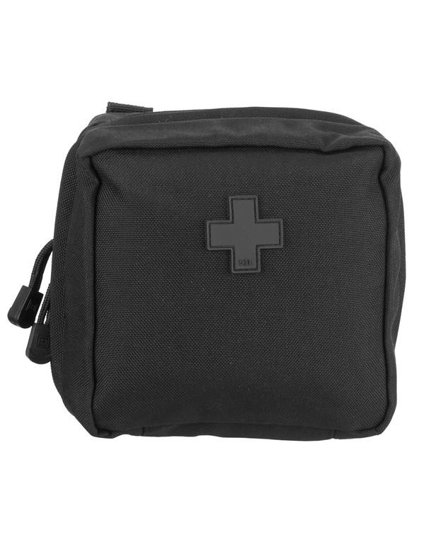 5.11 Tactical Erste Hilfe Tasche 6.6 Med Pouch Schwarz