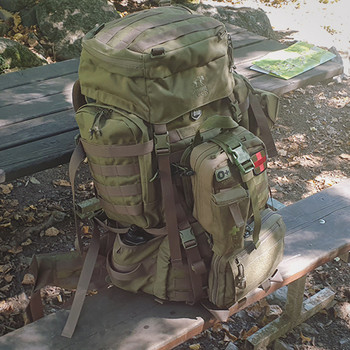 TASMANIAN TIGER - TT Raid Pack MKIII Coyote