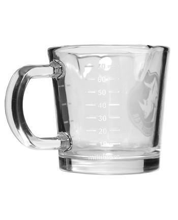 Rhino Coffee Gear - Rhino Shot Glass w/ Spouts and Handle
