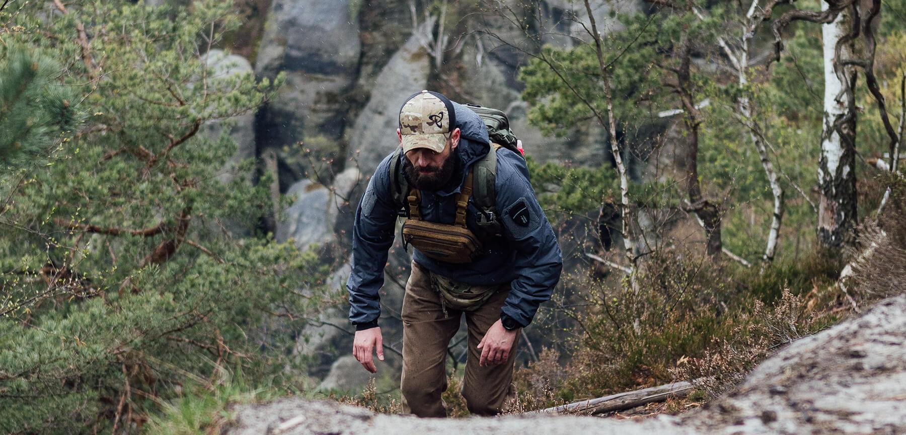 Tasmanian Tiger Kollektion 2021