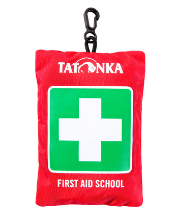 Tatonka - First Aid School