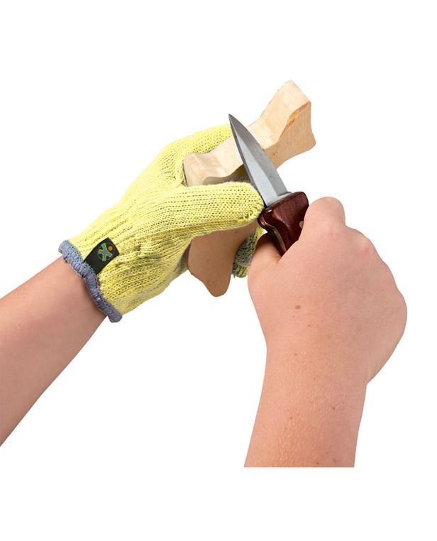 Haba Terra Kids Carving Glove Set