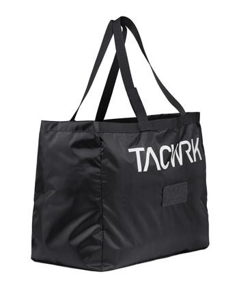 TASMANIAN TIGER - TT Retail Bag S Black Schwarz