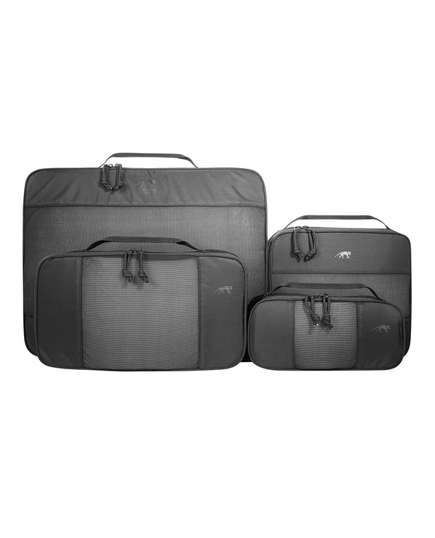 TASMANIAN TIGER TT Mesh Pocket Set XL Black