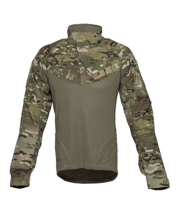 UF PRO - Striker X Combat Shirt Multicam