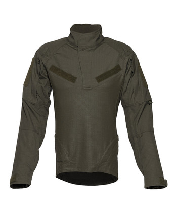 UF PRO - Striker X Combat Shirt Brown Grey