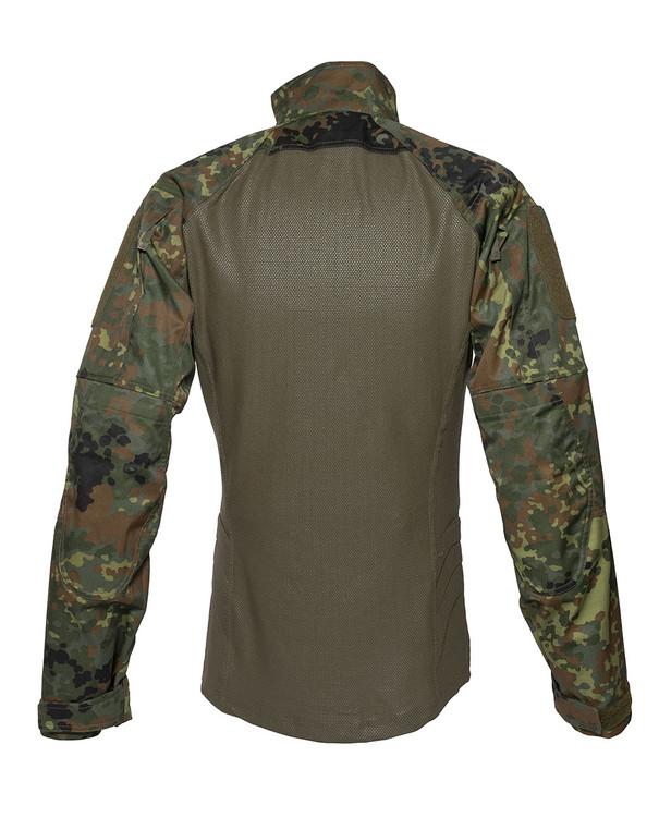 UF PRO Striker X Combat Shirt Flecktarn