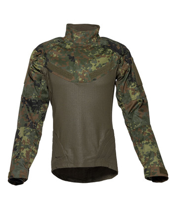 UF PRO - Striker X Combat Shirt Flecktarn