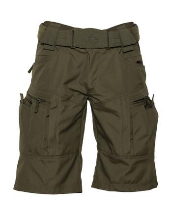 UF PRO - P-40 Shorts Gen.2 Brown Grey