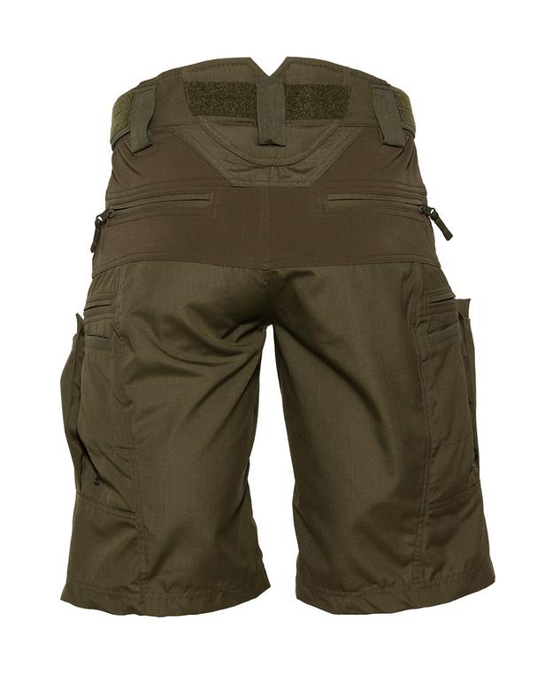 UF PRO P-40 Shorts Gen.2 Brown Grey