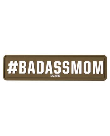 TACWRK - #BADASSMOM Coyote