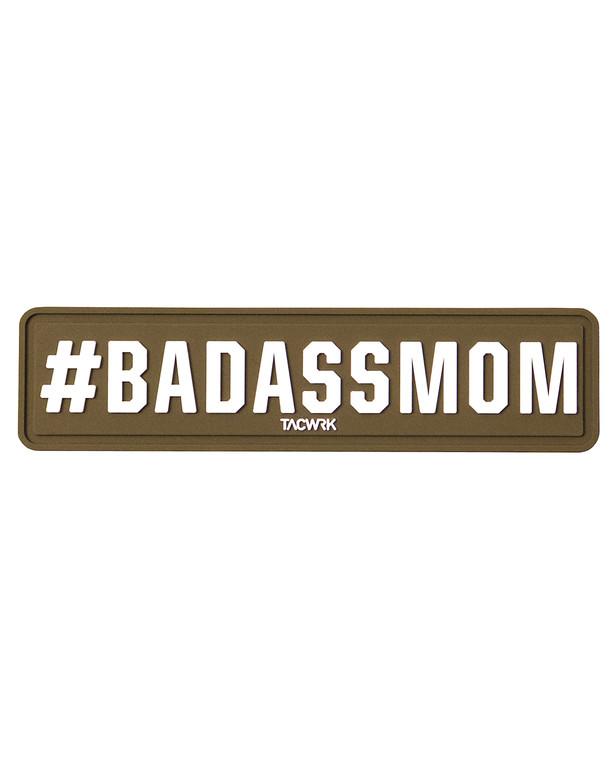 TACWRK #BADASSMOM Coyote