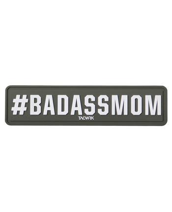 TACWRK - #BADASSMOM Oliv