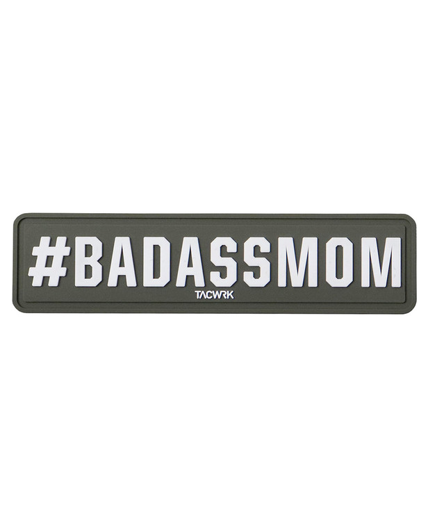 TACWRK #BADASSMOM Oliv