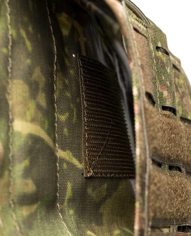 md-textil Trauma IFAK Shell CONCAMO