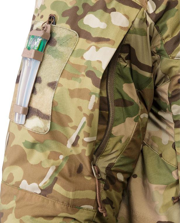 Arc'teryx LEAF Cold WX Jacket LT Men's Multicam