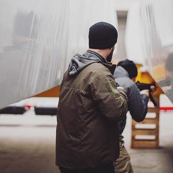 Arc'teryx LEAF - Cold WX Jacket LT Men's Multicam