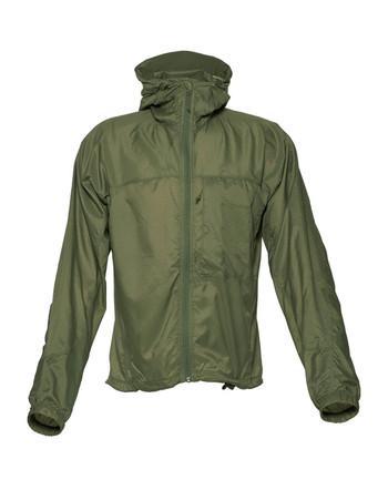 OTTE Gear - Super L Windshirt Ranger Green