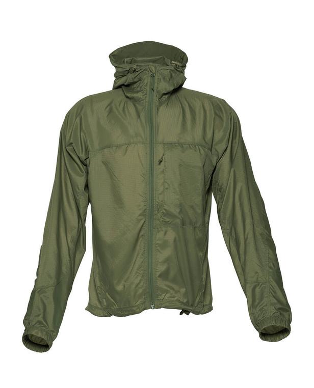 OTTE Gear Super L Windshirt Ranger Green