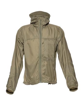 OTTE Gear - Super L Windshirt Tan